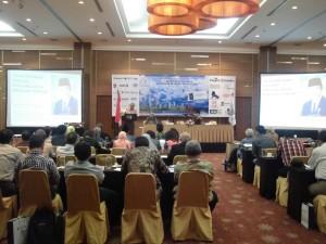 seminar nasional perunggasan 2013