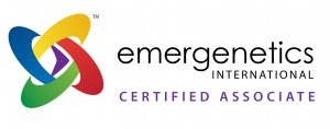 emergenetics Certified Associate Logo